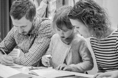 Библионочь 2019 на площадке МосАрт, культурный центр, для детей в Новогиреево