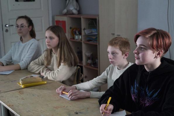 Клуб журналистов, студия для подростков, в Новогиреево, Перово, МосАрт
