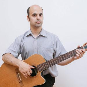 Илья Крижепольский, студия гитарного мастерства в МосАрт