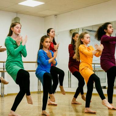 Как участвовать в танцевальных фестивалях?
