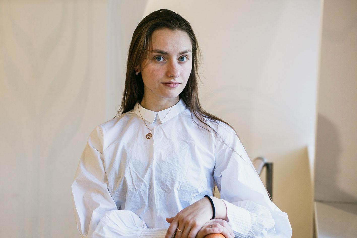 Алиса Свиридова