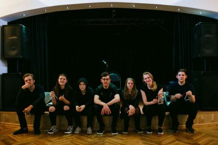"""Театральная лаборатория """"Proba-театр"""", театр для детей и взрослых, в Новогиреево, Перово, МосАрт"""