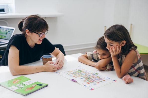 Студия английского языка «Kudos» на площадке МосАрт, Студия для детей, студия в новогиреево, Ивановское, Перово, Измайлово