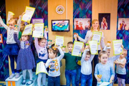 """Школа раннего развития """"АЗ-БУ-КА"""". студия для детей, новогиреево, ивановское, перово."""