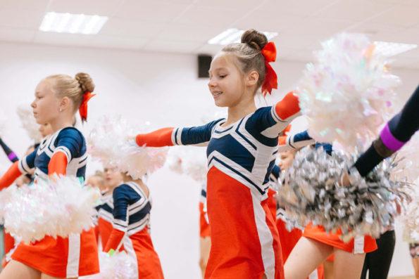 Танцевальная студия «Танцбюро» в Новогиреево для детей, Мосарт