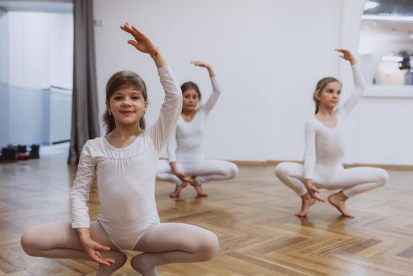 """Студия модерн-джаз танца """"Танцевальные практики"""" в Новогиреево для детей, Мосарт"""
