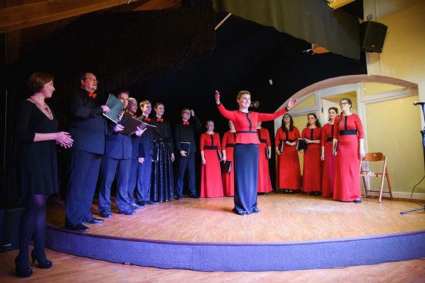 Вокально-хоровой ансамбль «Cantiсum Festum» в Новогиреево для детей и взрослых, Мосарт, A-capello