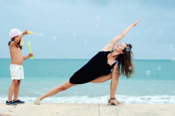 Студия хатха-йоги «SkyYoga»