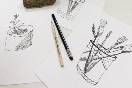 Студия дизайна в Новогиреево для детей, Мосарт