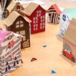 """Студия архитектуры """"Архикот"""" в Новогиреево для детей, Мосарт"""