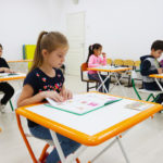 """Группа подготовки к школе """"Первый звонок"""" в Новогиреево для детей, Мосарт"""