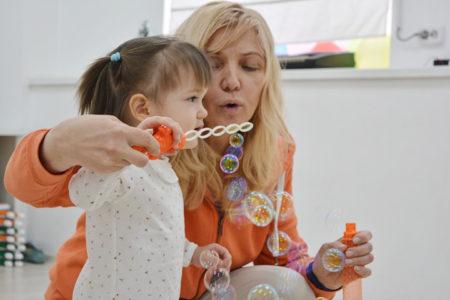 Логопед, в Новогиреево для детей, Мосарт