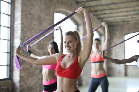 Lady's studio, фитнес, танцы для женщин, девушек, на площадке МосАрт, Студия для детей, студия в новогиреево, Ивановское, Перово, Измайлово